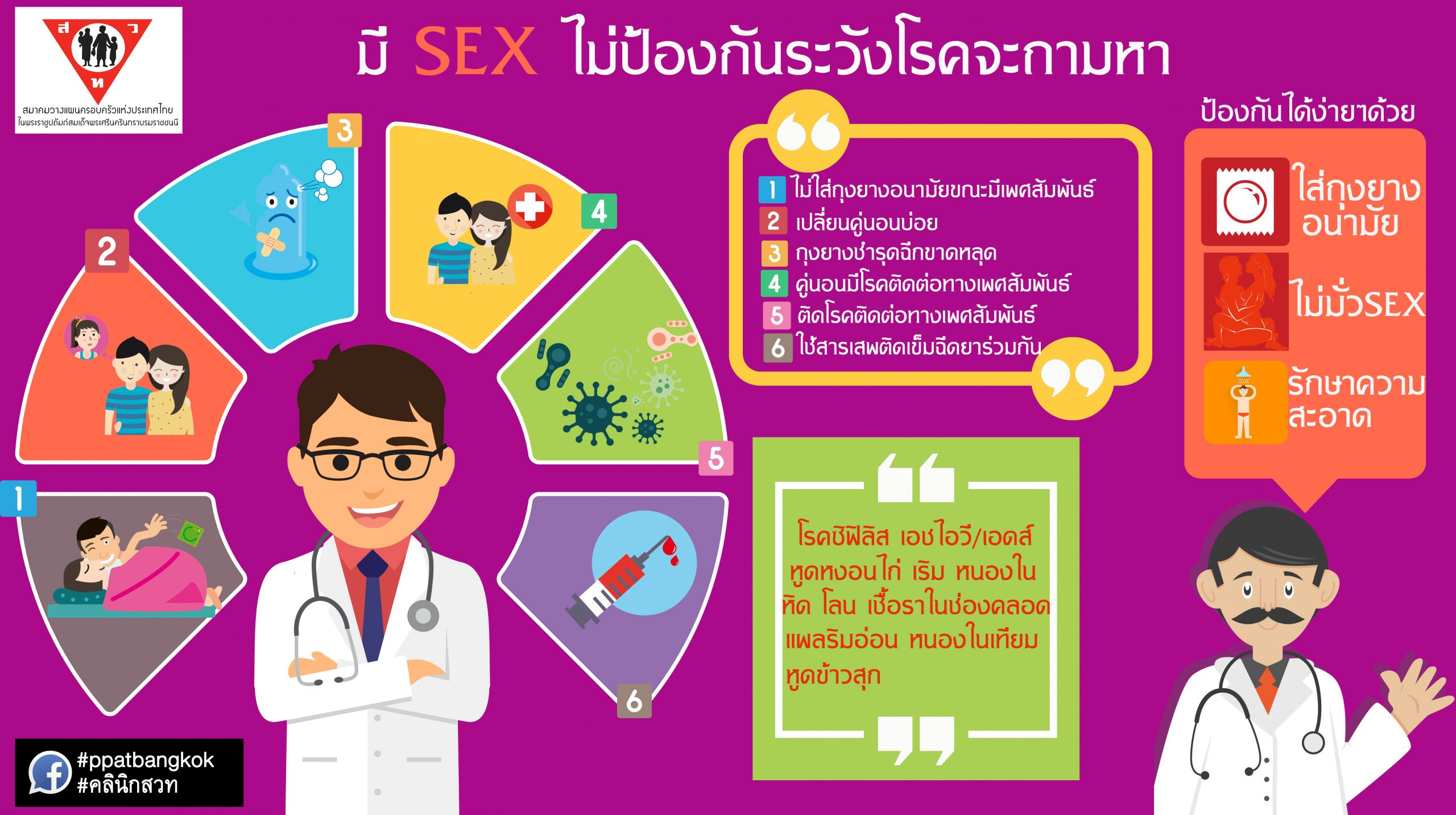 ppat info 8